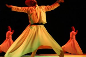 Istanbul by Night: 1001 Nights Dinner & Dance Show