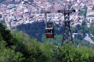 Green Bursa Full-Day Excursion