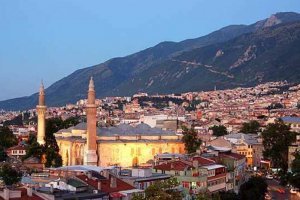 Bursa: The First Ottoman Capital (Full Day with Lunch)