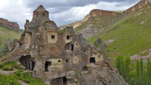 TRADITIONAL VILLAGES & SOGANLI VALLEY TOUR